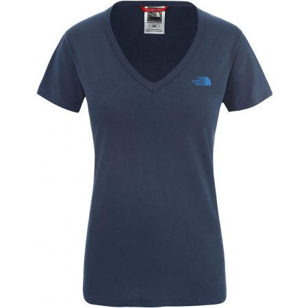The North Face SIMPLE DOM TEE - Dámske tričko