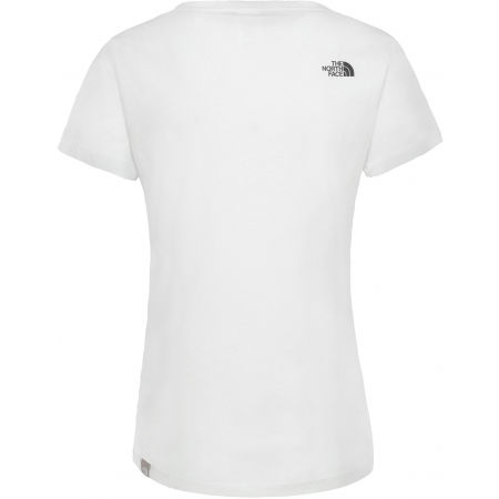 Damen Shirt - The North Face NSE TEE - 2