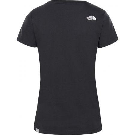 Dámske tričko - The North Face NSE TEE - 2