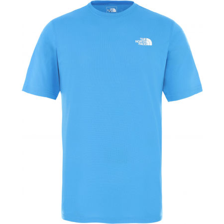 The North Face FLEX II S/S CLEAR - Men's T-shirt
