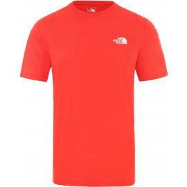 The North Face FLEX II S/S - Мъжка тениска