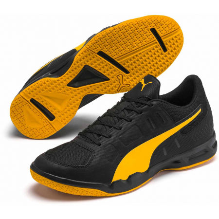 Puma AURIZ - Men's volleyball shoes