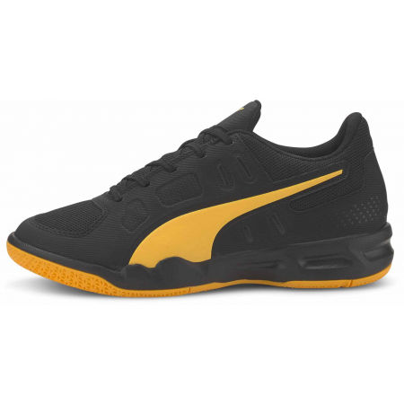 Kids' volleyball shoes - Puma AURIZ JR - 3