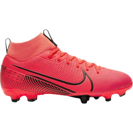 Nike JR MERCURIAL SUPERFLY 7 ACADEMY FG/MG - Kids' football shoes