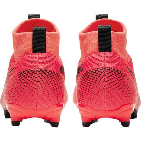 Ghete de fotbal copii - Nike JR MERCURIAL SUPERFLY 7 ACADEMY FG/MG - 6