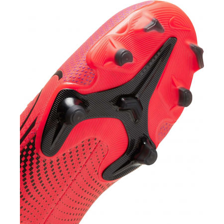Ghete de fotbal copii - Nike JR MERCURIAL SUPERFLY 7 ACADEMY FG/MG - 7