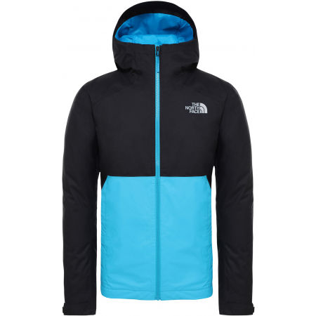 The North Face MEN´S MILLERTON INSULATED JACKET - Pánska zateplená bunda