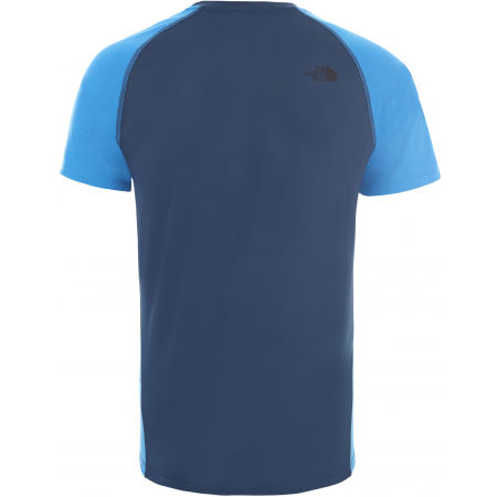 Herrenshirt - The North Face AMBITIONS - 2