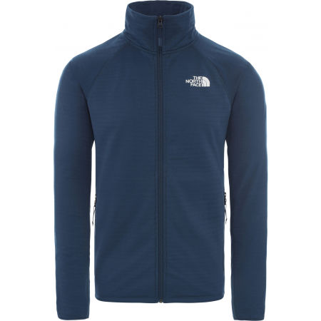 The North Face MEN'S ECHO ROCK FULL ZIP JACKET - Pánska bunda