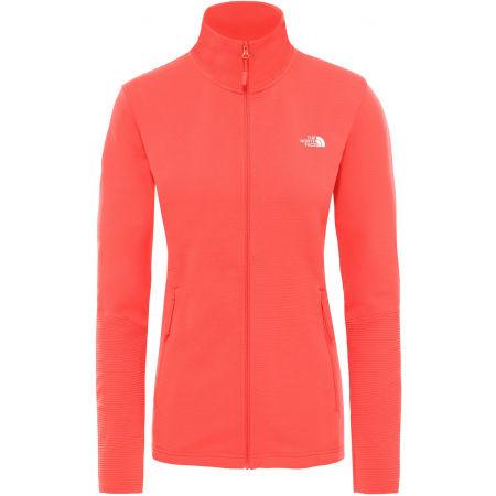 The North Face WOMEN'S VARUNA MIDLAYER - Women's outdoor sweatshirt