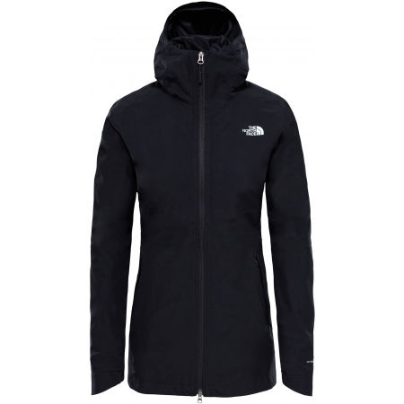 The North Face WOMEN'S HIKESTELLER PARKA SHELL JACKET - Parka damă