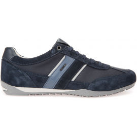 Geox U WELLS - Men's leisure shoes