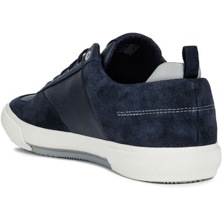 Men's leisure shoes - Geox U KAVEN - 4