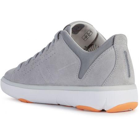 Pánská volnočasová obuv - Geox U NEBULA Y - 4