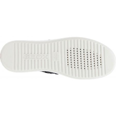Women's leisure shoes - Geox D PONTOISE - 7