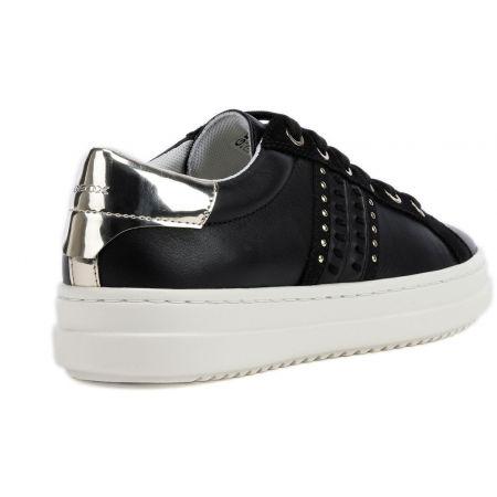 Women's leisure shoes - Geox D PONTOISE - 3