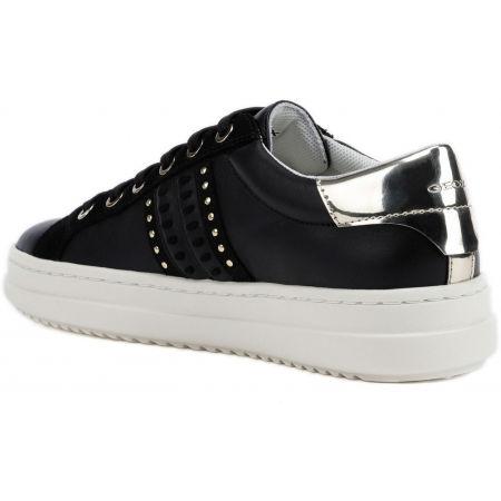 Women's leisure shoes - Geox D PONTOISE - 4