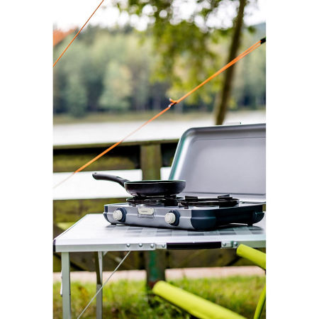 Dvojplatničkový varič - Campingaz CAMPING KITCHEN 2 - 4