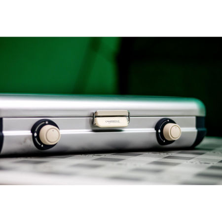 Dvojplatničkový varič - Campingaz CAMPING KITCHEN 2 - 3
