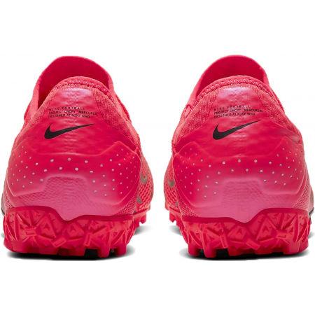Ghete turf bărbați - Nike MERCURIAL VAPOR 13 PRO TF - 5