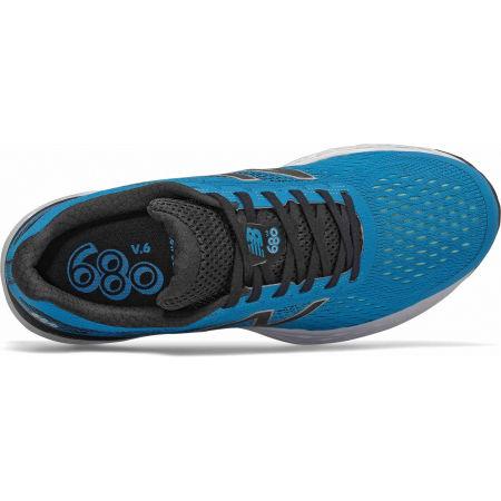 Pánska bežecká obuv - New Balance M680SE6 - 3