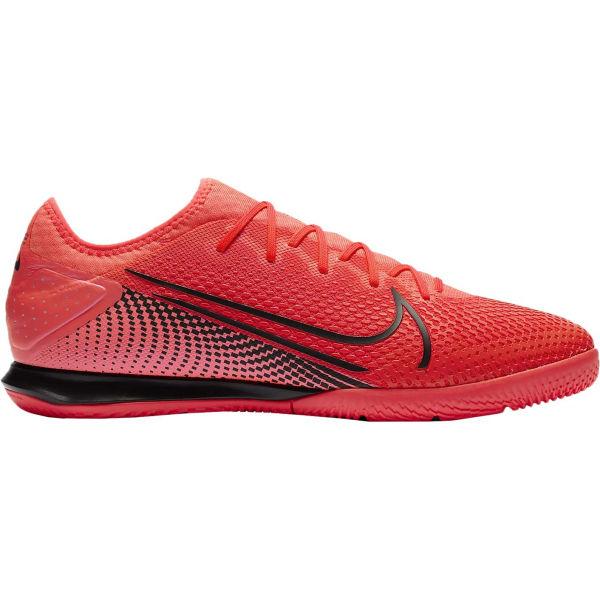 Nike MERCURIAL VAPOR 13 PRO IC rózsaszín 12 - Férfi terem futballcipő
