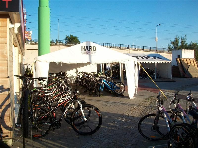 HARDSPORT Praha Zličín