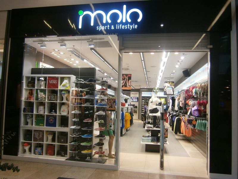 MOLO KLADNO - OC Central Kladno