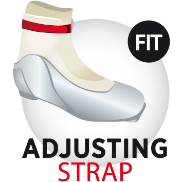 THERMO ADJUSTABLE FIT