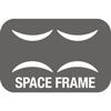 SPACEFRAME 3D