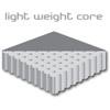 LIGHT WEIGHT CORE