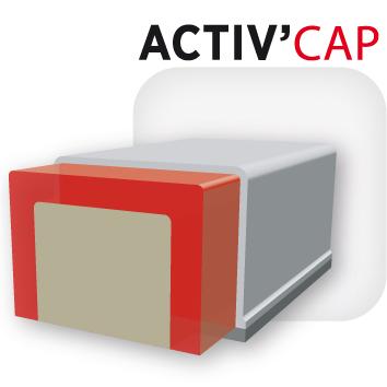 ACTIVE CAP