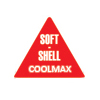 Softshell coolmax