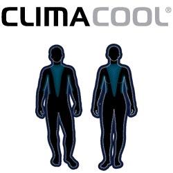 CLIMACOOL® - textil