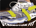 DYNAMOTION FIT - obuv
