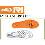 Reactive Insole