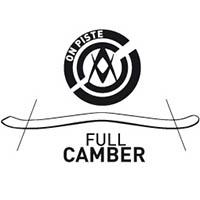 Full Camber