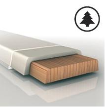 jadra Woodcore