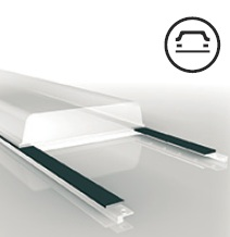 Pulse pad/ Oversize pulsepad